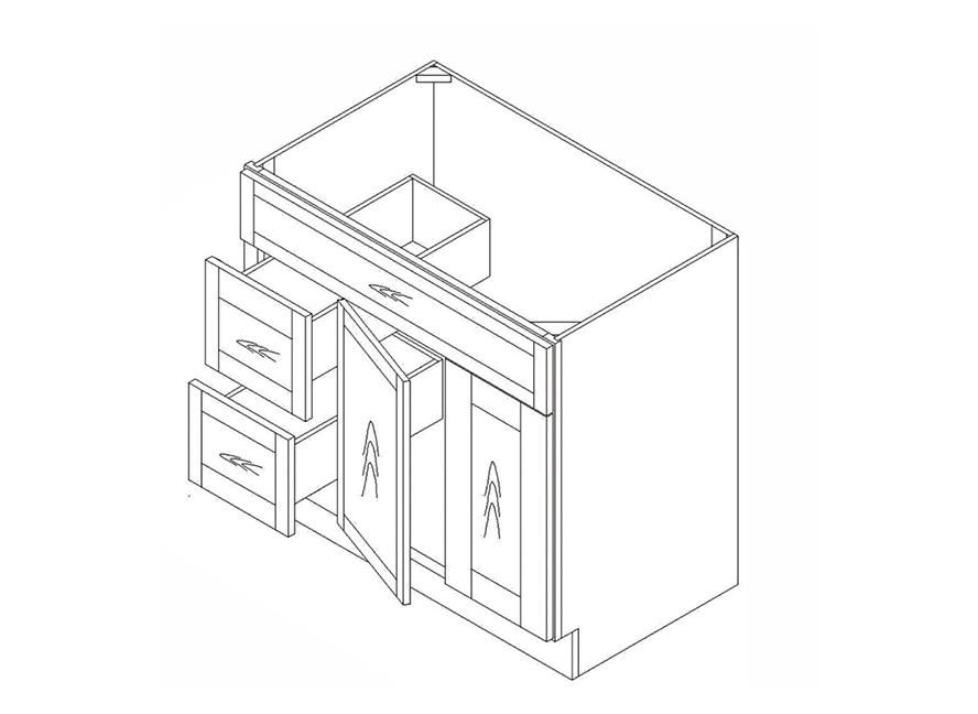 vanity 2 door 2 drawer (left_right)